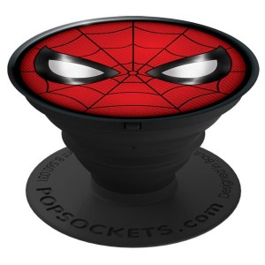 PopSocket Spider-Man Icon - Red Black