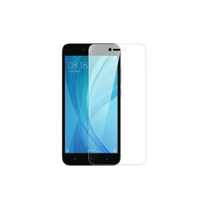 RedShield Tempered Glass - Αντιχαρακτικό Γυαλί Οθόνης Xiaomi Redmi 5A - Transparent