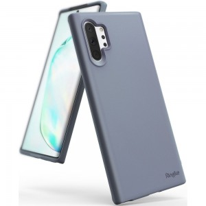 Ringke Air Θήκη Σιλικόνης Samsung Galaxy Note 10 Plus - Lavender Grey