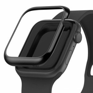 Ringke Bezel Apple Watch 4 40mm - Glossy Black