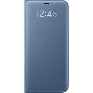 Official Samsung LED View Cover Galaxy S8 Plus - Blue