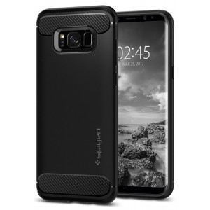 Spigen Θήκη Rugged Armor Samsung Galaxy S8