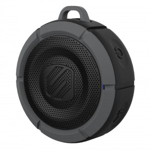 Scosche BoomBuoy Floating Waterproof Wireless Speaker - Αδιάβροχο Ασύρματο Ηχείο Bluetooth - Black
