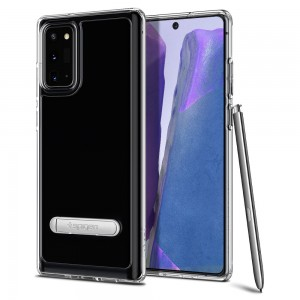 Spigen Θήκη Ultra Hybrid S Samsung Galaxy Note 20 - Crystal Clear