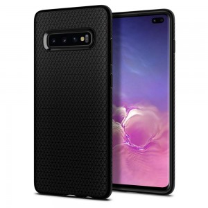 Spigen Θήκη Liquid Air Samsung Galaxy S10 Plus - Black