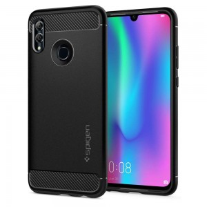 Spigen Θήκη Rugged Armor Huawei P Smart 2019 - Black