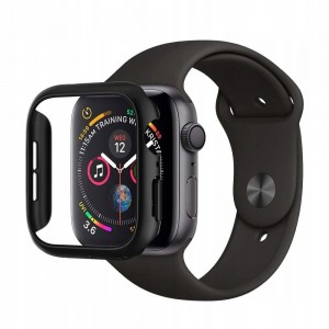 Spigen Θήκη Thin Fit Apple Watch 4 (40mm) - Black