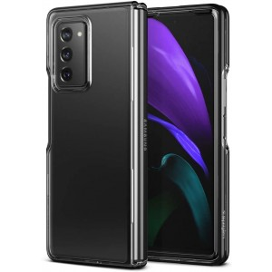 Spigen Ultra Hybrid Θήκη Samsung Galaxy Z Fold2 5G - Midnight Black