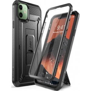 Supcase Ανθεκτική Θήκη Unicorn Beetle Pro iPhone 11 - Black