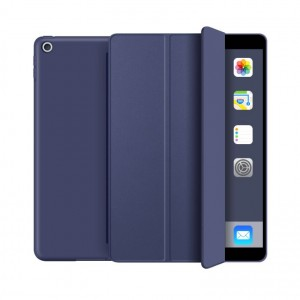 "Tech-Protect Θήκη Smartcase iPad 7 / 8 10.2"" 2019 / 2020 - Navy Blue"