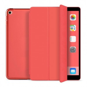 "Tech-Protect Θήκη Smartcase iPad 7 / 8 10.2"" 2019 / 2020 - Red"