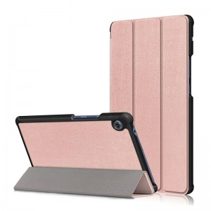 "Tech-Protect Θήκη Smartcase Huawei Matepad T8 8.0"" - Rose Gold"