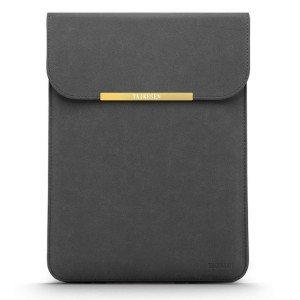 Tech-Protect Taigold Sleeve Τσάντα Macbook Air / Pro 13.3'' - Dark Grey