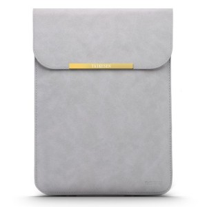 Tech-Protect Taigold Sleeve Τσάντα Macbook Air / Pro 13.3'' - Light Grey