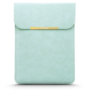 Tech-Protect Taigold Sleeve Τσάντα Macbook Air / Pro 13.3'' - Mint Green