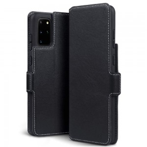 Terrapin Low Profile Θήκη - Πορτοφόλι Samsung Galaxy S20 Plus - Black