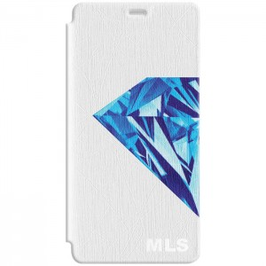 "Smart Leather Θήκη MLS Diamond 4G (5"")"