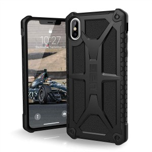 UAG Θήκη Monarch Series iPhone XS Max - Black