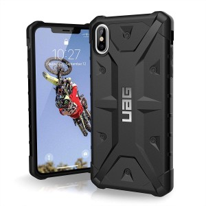 UAG Aνθεκτική Θήκη Pathfinder iPhone XS Max - Black