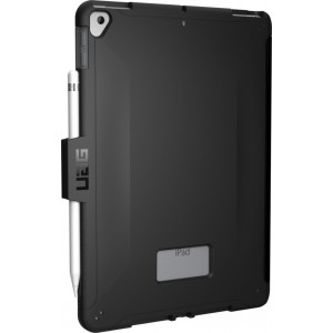 "UAG Ανθεκτική Θήκη Scout iPad 7 / 8 / 10.2"" 2019 / 2020  με Apple Pencil slot - Black"