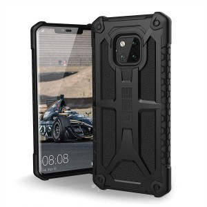 UAG Θήκη Monarch Light Rugged Huawei Mate 20 Pro - Black
