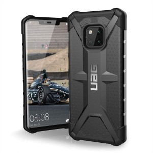 UAG Θήκη Plasma Feather-Light Rugged Huawei Mate 20 Pro - Ash
