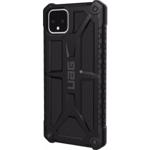 UAG Θήκη Monarch Series Google Pixel 4 XL - Black