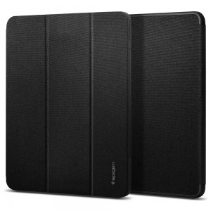 "Spigen Urban Fit Σκληρή Θήκη Apple iPad Pro 11"" 2018 / 2020 - Black"