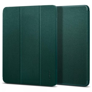 "Spigen Urban Fit Σκληρή Θήκη Apple iPad Pro 11"" 2018 / 2020 - Midnight Green"