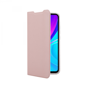 Vivid Θήκη Πορτοφόλι Xiaomi Redmi 9C - Rose Gold
