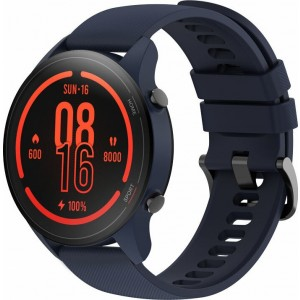 Xiaomi Mi Watch - Navy Blue - 2 Έτη Εγγύηση