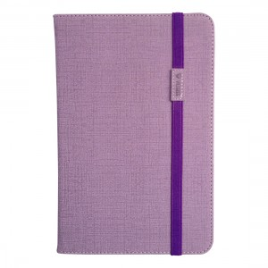 Yenkee Universal Case & Stand for Tablets 8'' - Purple