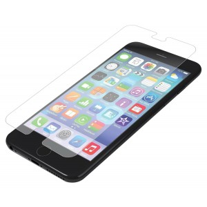 Zagg Invisible Shield Tempered Glass Apple iPhone 6S Plus / 6 Plus