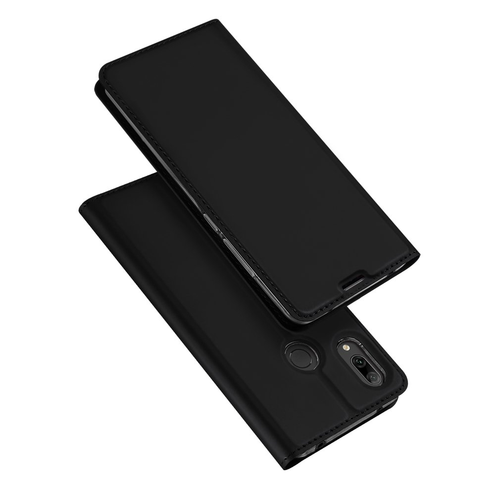 Duxducis Skin Θήκη Huawei Y7 2019 / Y7 Prime 2019 - Black (47856)