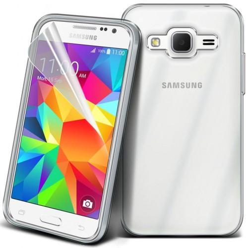Θήκη Samsung Galaxy Core Prime (018-002-004) - OEM