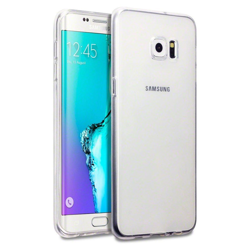 Διάφανη Θήκη Samsung Galaxy S6 Edge Plus by Terrapin (118-002-517)
