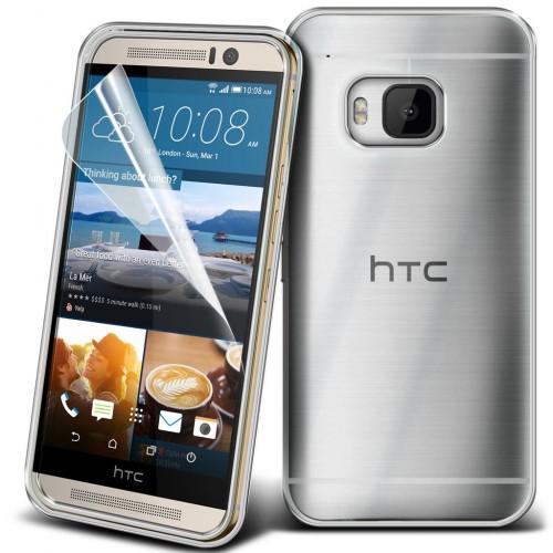 Διάφανη Θήκη HTC One M9 Plus (018-028-009) - OEM θήκες κινητών