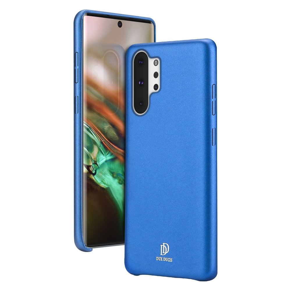 Duxducis Skin Lite Θήκη Samsung Galaxy Note 10 Plus - Blue (52273)