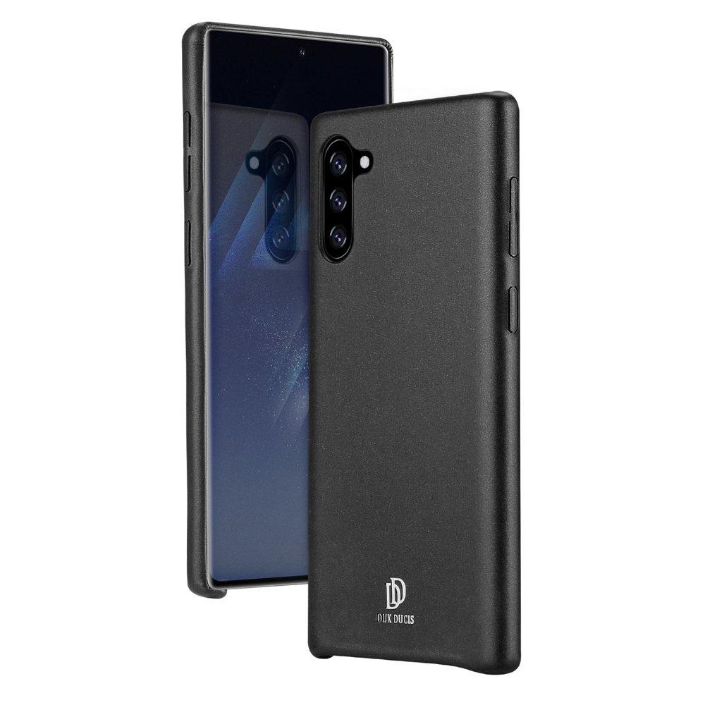 Duxducis Skin Lite Θήκη Samsung Galaxy Note 10 - Black (52271)