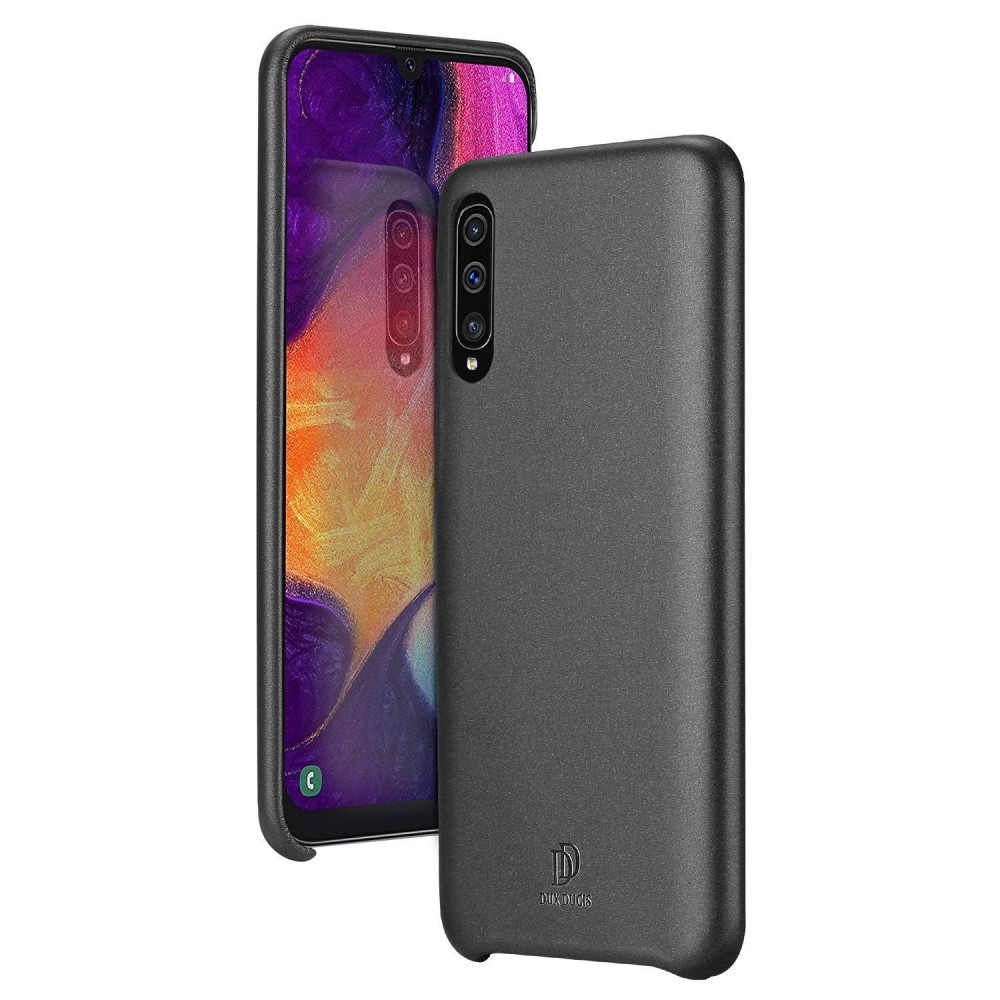 Duxducis Skin Lite Θήκη Samsung Galaxy A50 - Black (DDSL279BLK)