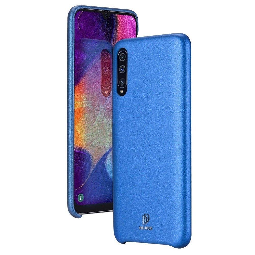 Duxducis Skin Lite Θήκη Samsung Galaxy A50 - Blue (DDSL280BLU)