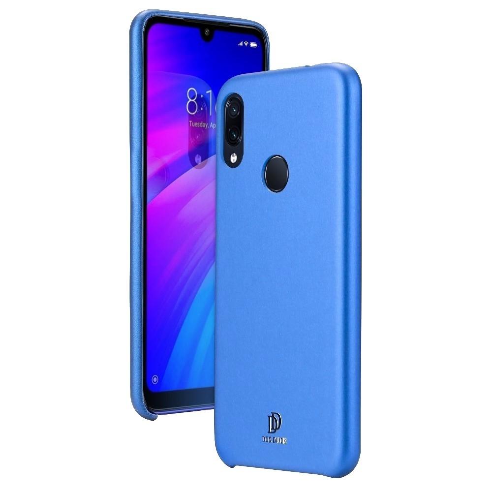 Duxducis Skin Lite Θήκη Xiaomi Redmi 7 - Blue (DDSL273BLU)