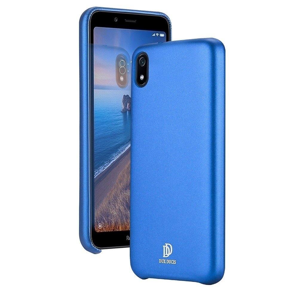Duxducis Skin Lite Θήκη Xiaomi Redmi 7A - Blue (DDSL275BLU)
