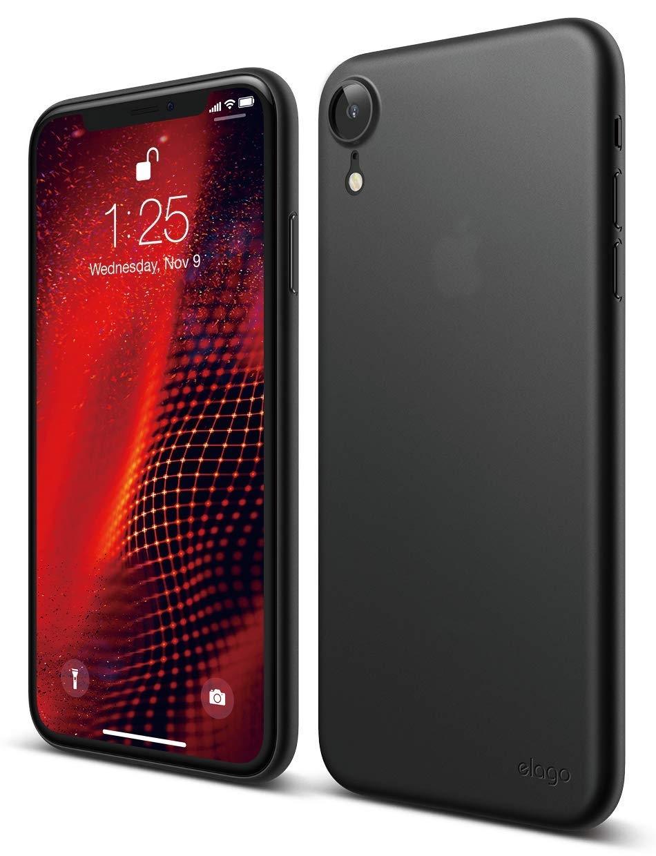 Elago Θήκη Inner Core iPhone XR - Black (EIP18IC-6.1-BK)