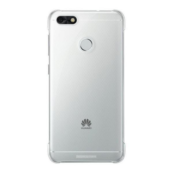 Huawei Official Σκληρή Θήκη P9 Lite Mini - Clear (51992042)