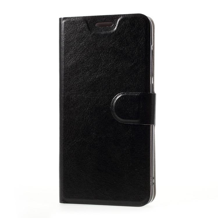 Θήκη - Πορτοφόλι Xiaomi Redmi Note 4Χ - Black (146727) - OEM