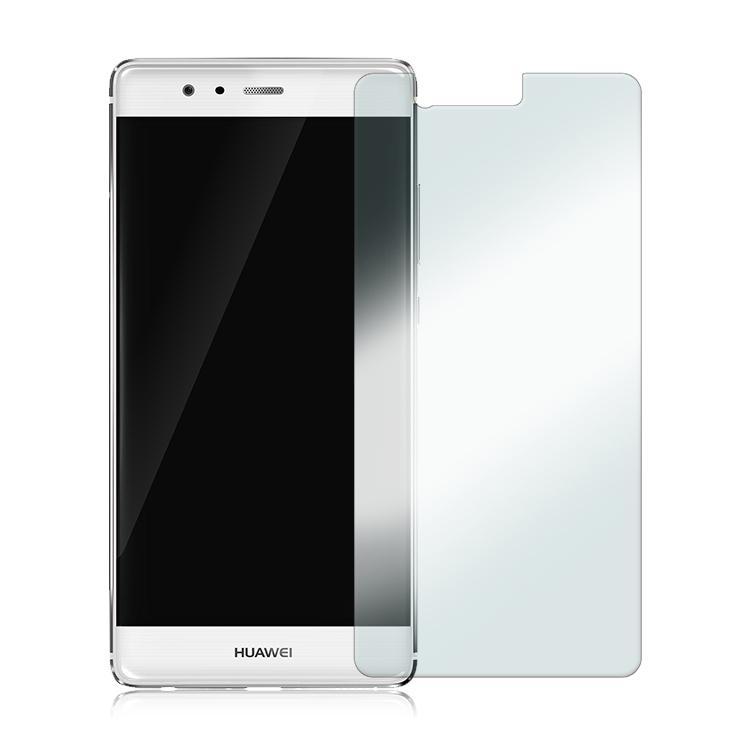 SHTL Αντιχαρακτικό Γυάλινο Screen Protector Huawei P9 Plus (129066)
