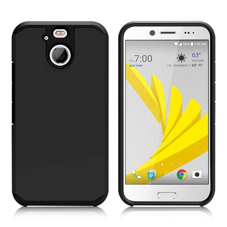 Tough Θήκη HTC 10 Evo/Bolt - Black (10742)