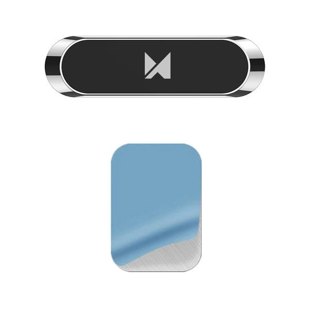 Wozinsky Magnetic Holder - Μαγνητική Βάση Στήριξης Κινητών - Black (WMH-01)