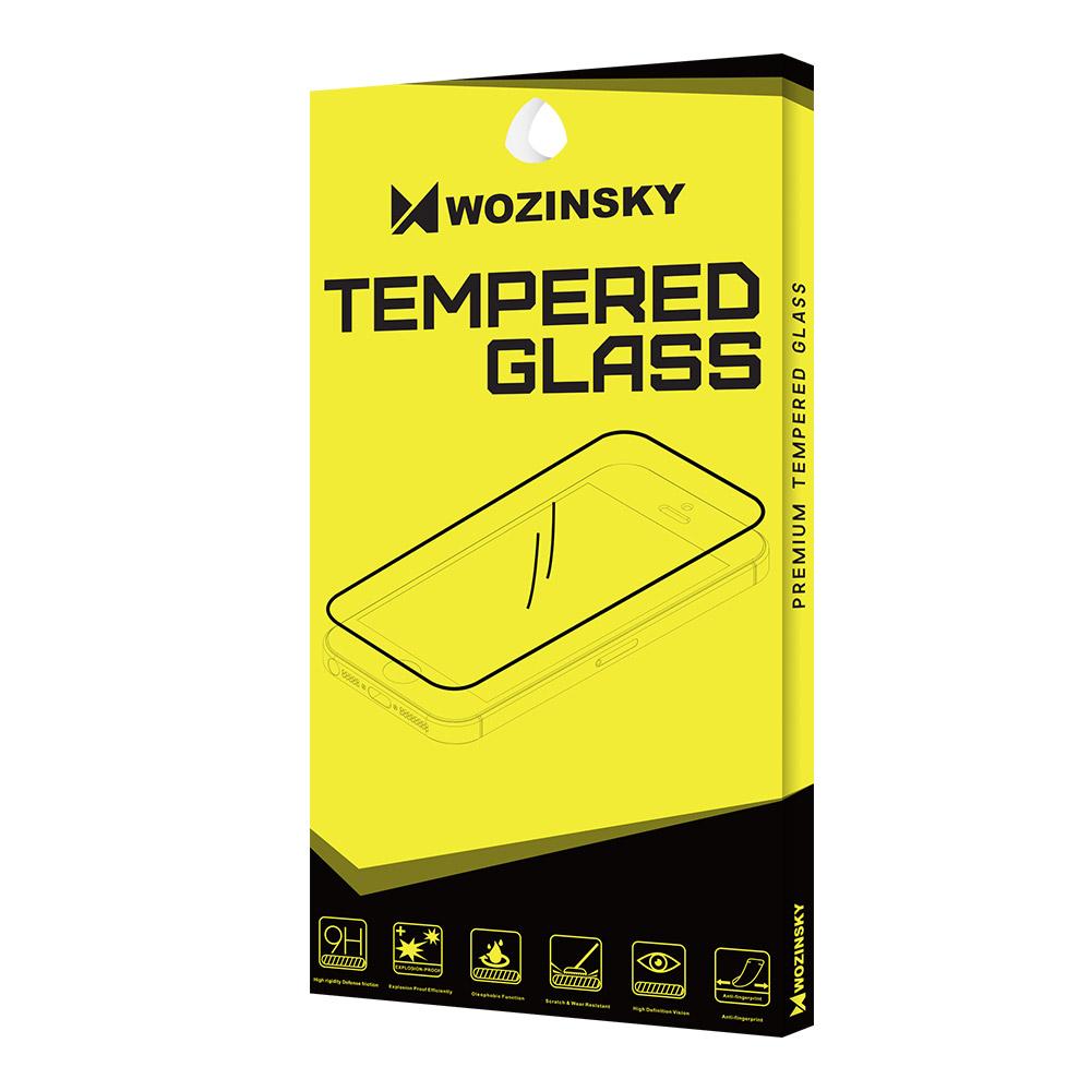 Wozinsky Tempered Glass - Αντιχαρακτικό Γυαλί Οθόνης Nokia 3.1 (13995)